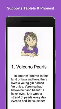 Veronica and the Volcano screenshot 3