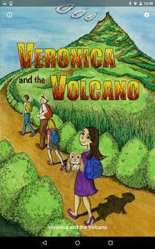 Veronica and the Volcano screenshot 4
