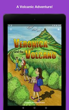 Veronica and the Volcano screenshot 6