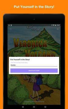 Veronica and the Volcano screenshot 7