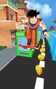 Escape Runner screenshot 2
