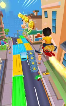 Escape Runner screenshot 4