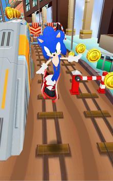 Escape Runner screenshot 6