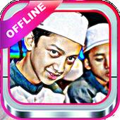 Jaran Rocking Version Guz Azmi Offline icon