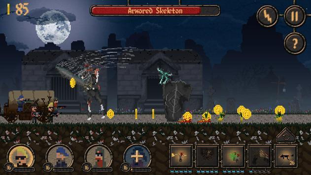 Cursed Coins apk screenshot