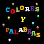Colores y Palabras icon