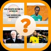 Quiz Copa Africa 2017 icon