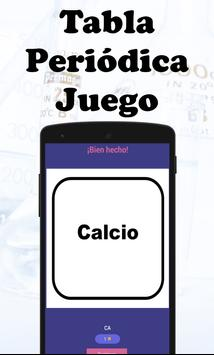 Tabla peridica juego apk download free educational game for tabla peridica juego apk screenshot urtaz Images