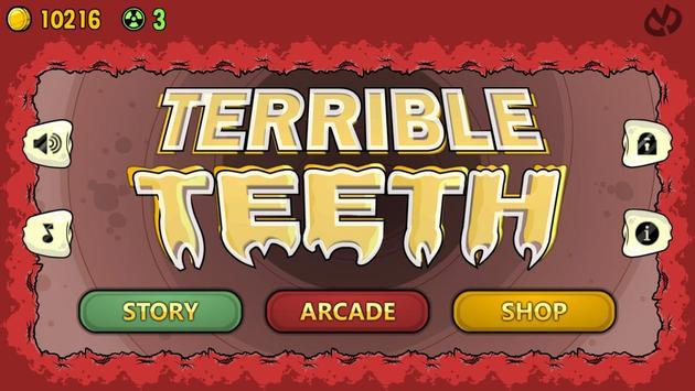 Terrible Teeth screenshot 3