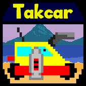 Takcar icon