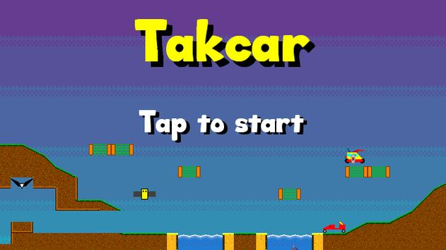 Takcar poster