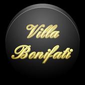 VILLA BONIFATI CASTROVILLARI icon