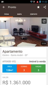 Villa Bella Imóveis apk screenshot
