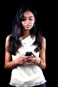 HD Desi Girls Wallpaper apk screenshot