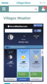 Village Mixer screenshot 3