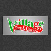 Village Pizza and Chicken icon