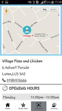 Village Pizza and Chicken screenshot 3