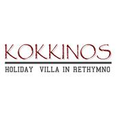 Villa Kokkinos icon
