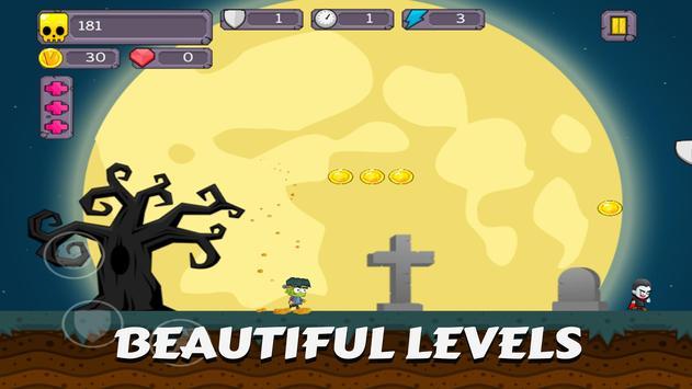 Villain Town screenshot 1