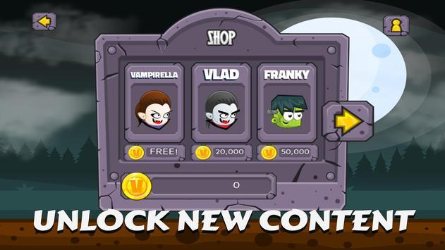Villain Town screenshot 3