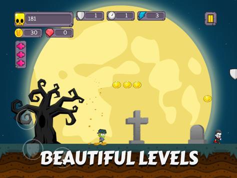 Villain Town screenshot 5