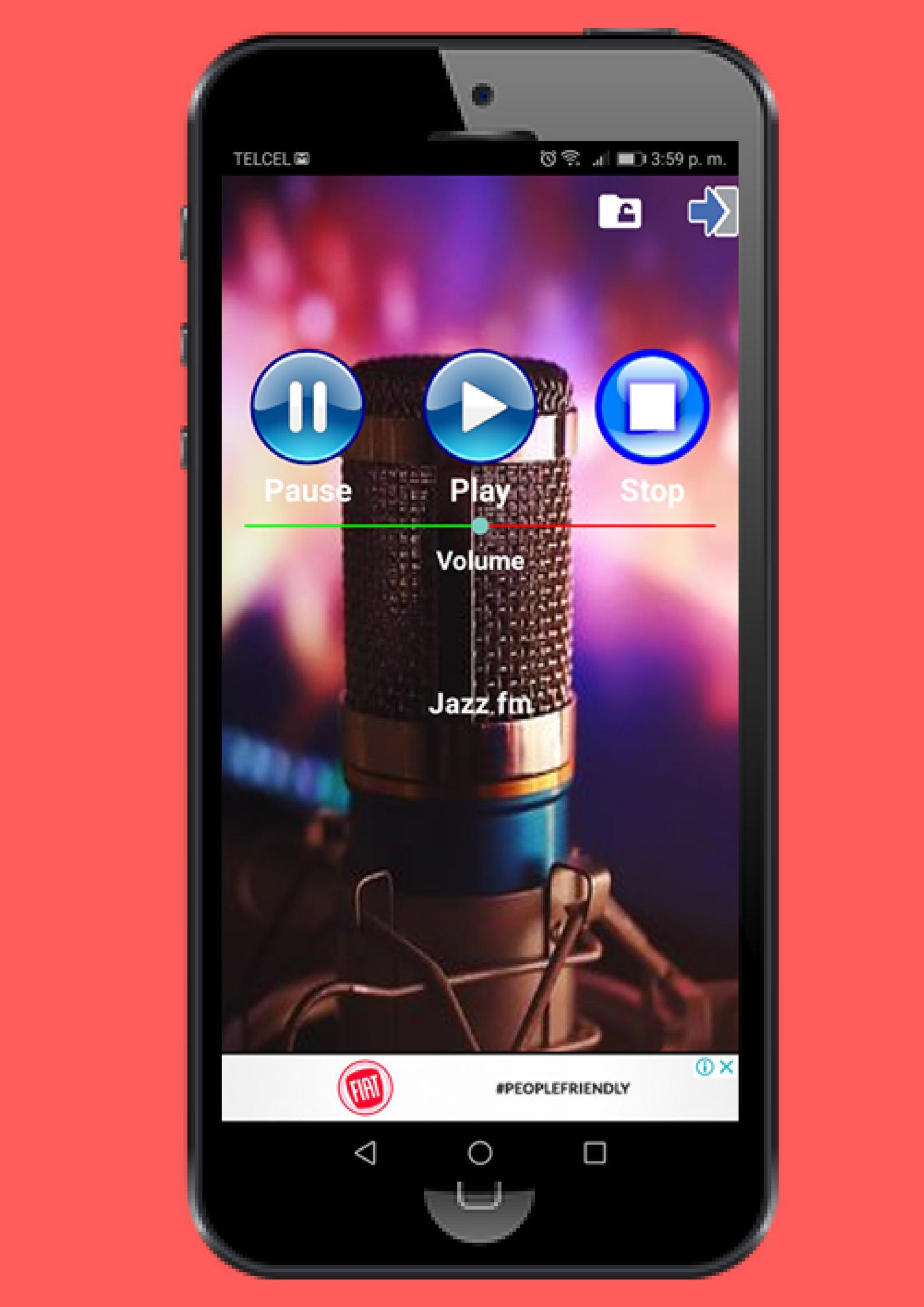 Jazz free internet app for Android - APK Download