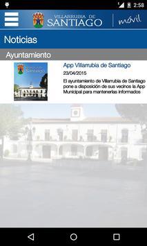 Villarrubia de Santiago screenshot 1
