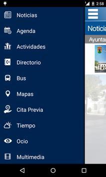 Villarrubia de Santiago screenshot 2