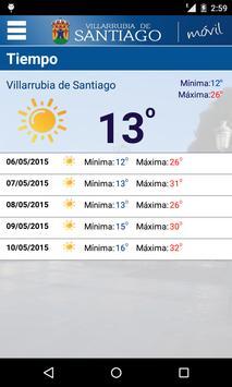 Villarrubia de Santiago screenshot 5