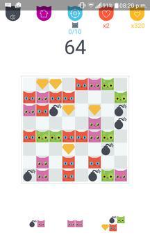Match a Cat (Unreleased) screenshot 1