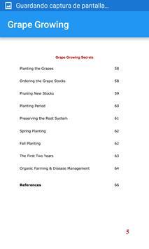Grape Growing screenshot 4