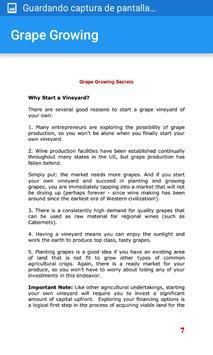 Grape Growing screenshot 6