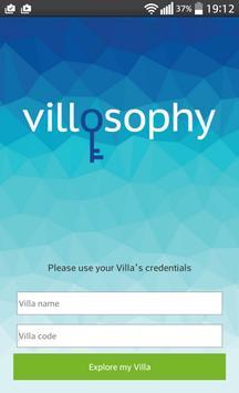 Villosophy apk screenshot
