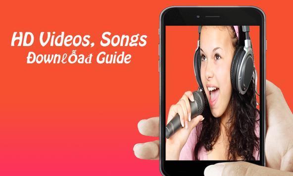 ViMate Video Download Guide apk screenshot