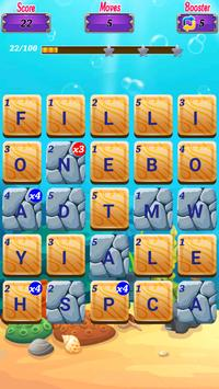 Word Connect : Words Cookies Game screenshot 2