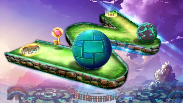 Rolling Ball 3D apk screenshot