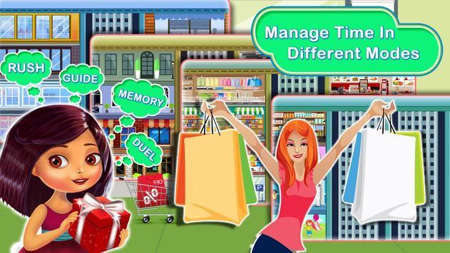 Supermarkets Mall Simulation apk screenshot