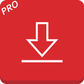 Free Video Downloader Pro icon