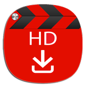 HD Video downloader Full 2017 icon