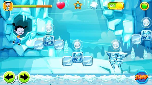 Christmas Vampire Candys screenshot 1