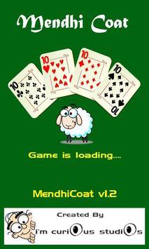 MendhiCoat - Dehla Pakad poster