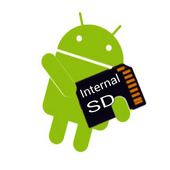 Int-SdCard write fix icon