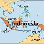 adventure to 35 provinces in indonesia icon