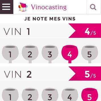 Vinocasting apk screenshot