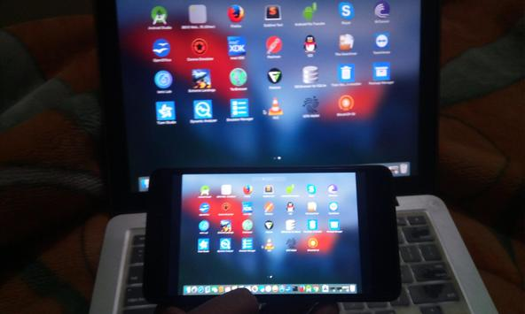 airplay mirroring free download for pc