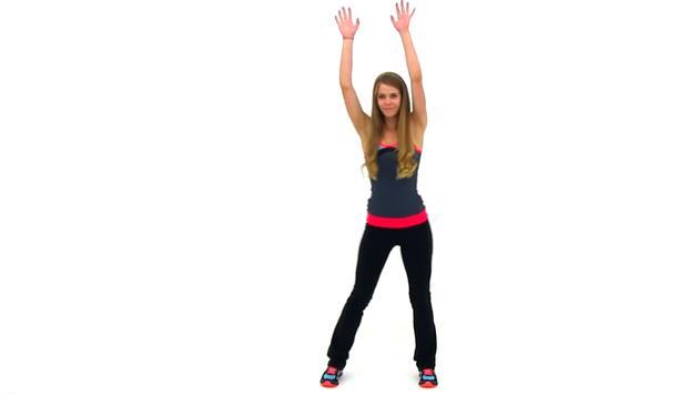 Aerobic Weight lose Trainer apk screenshot