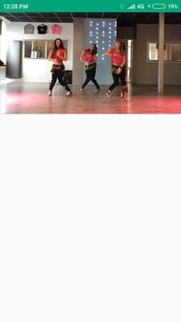 Zumba Dance Exercise Offline screenshot 3