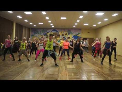 Zumba Dance Exercise Offline screenshot 4