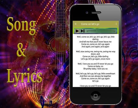 Los Lobos - La Bamba Musica y canciones letra screenshot 1