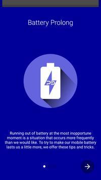 Battery Prolong screenshot 3